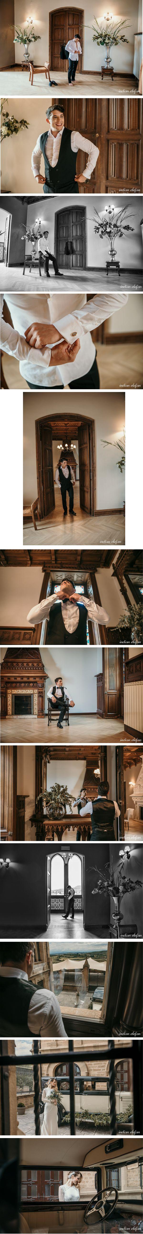 bodas en el palacio de la vega