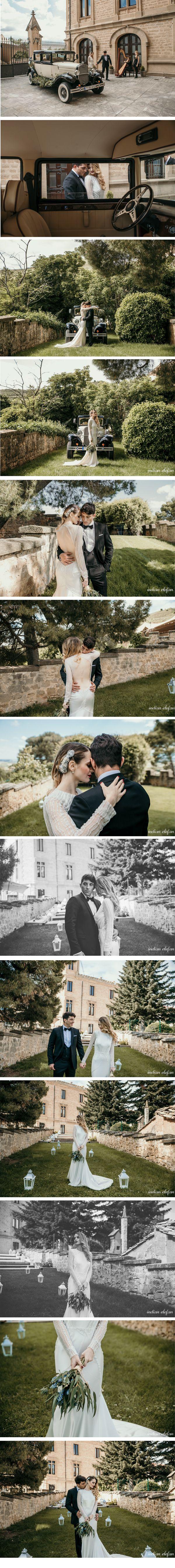 boda civil palacio de la Vega