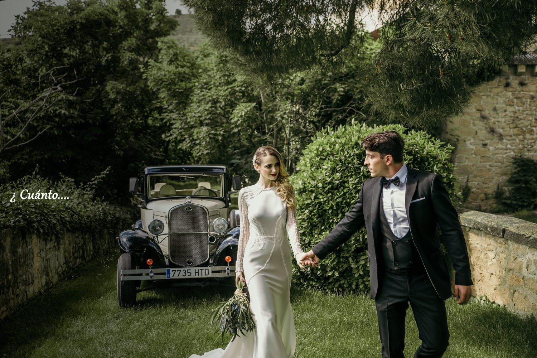 palacio la vega novia