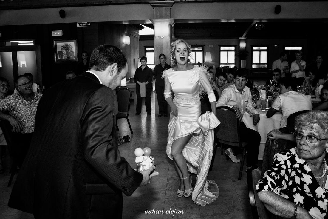 baile novios pamplona