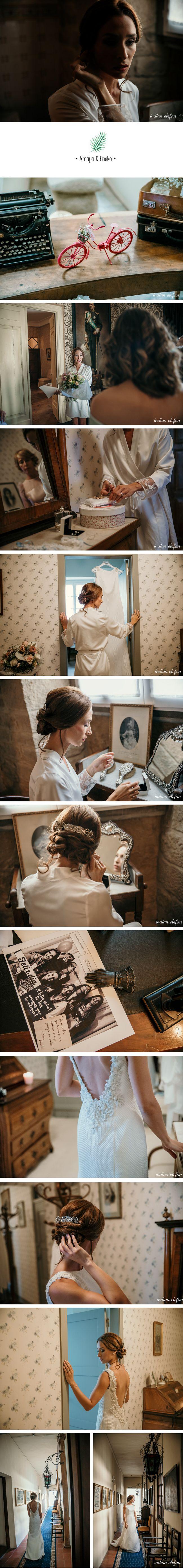 vestidos novias pamplona