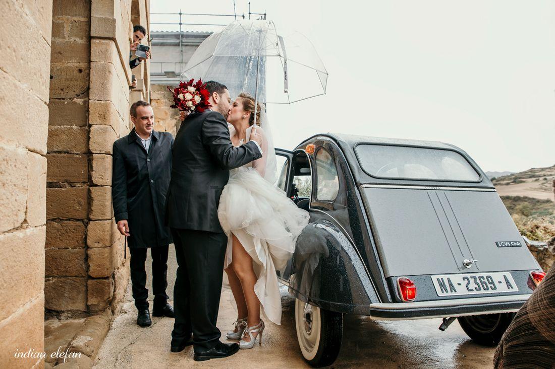 bodas novios estella