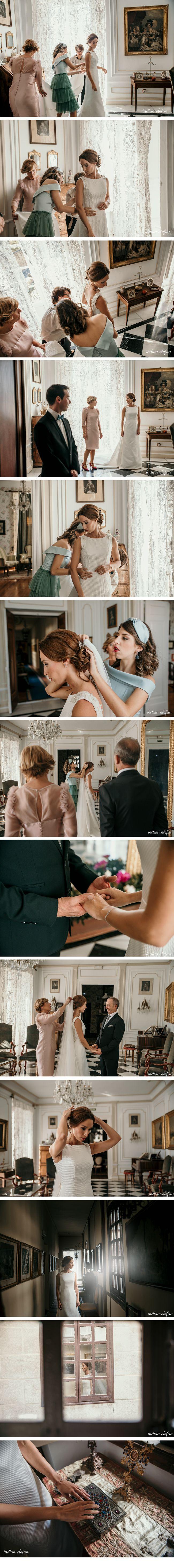 vestidos novias tafalla