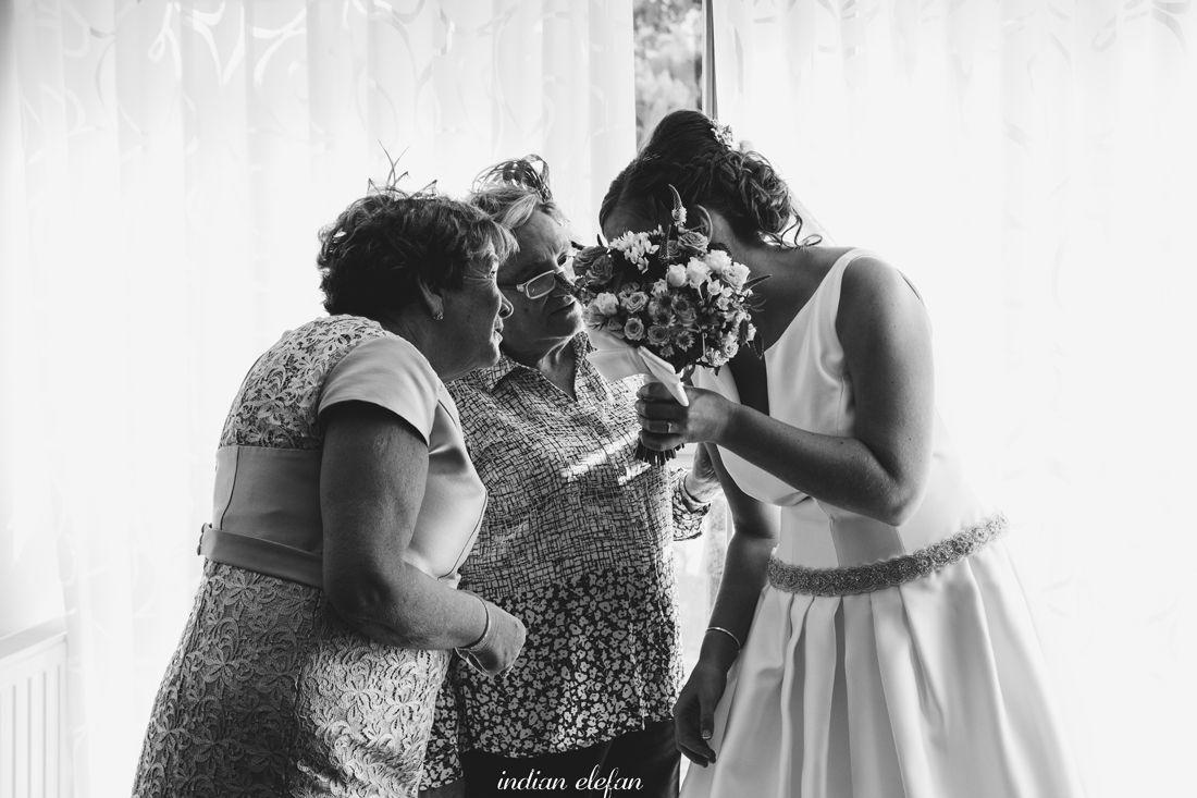 tafalla novias vestidos