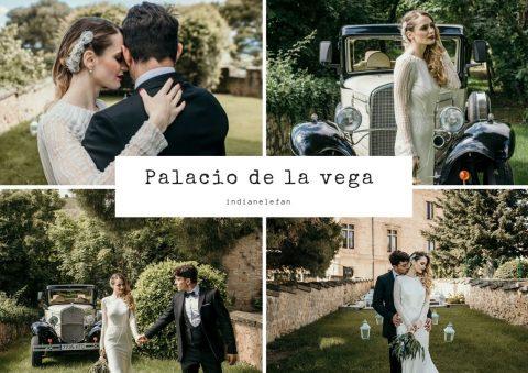 Palacio de la Vega Dicastillo/Bodas con encanto