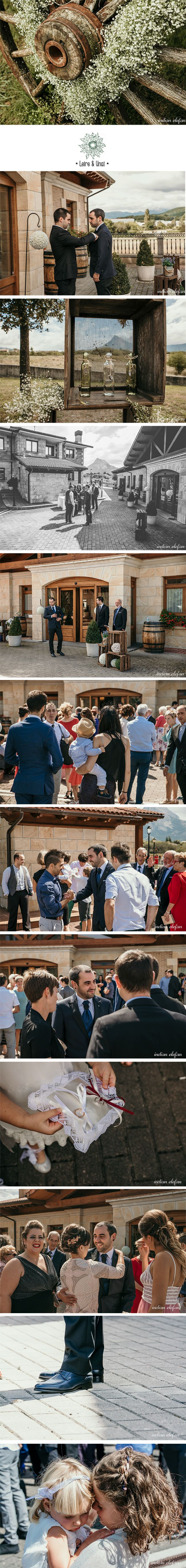 boda civil pamplona