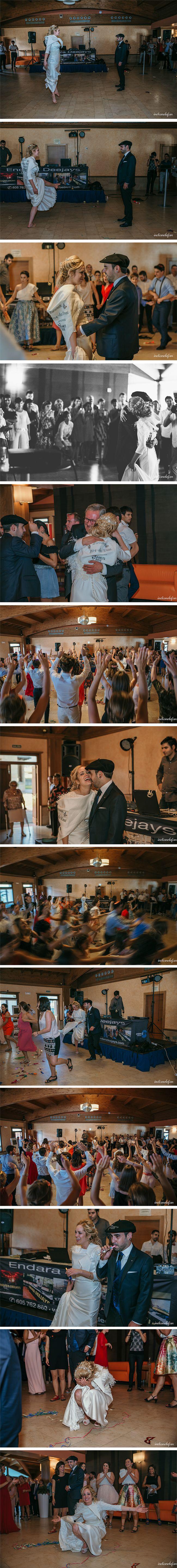 bodas echarri aranaz