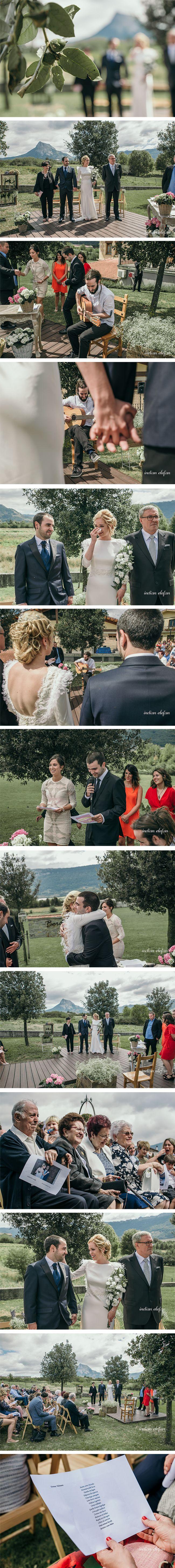 bodas en fincas pamplona