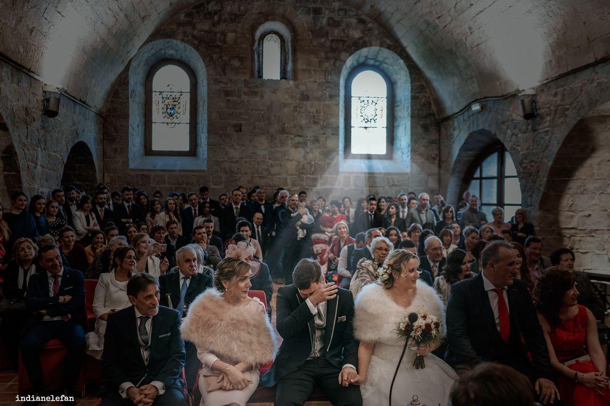 bodas en la ciudadela pamplona