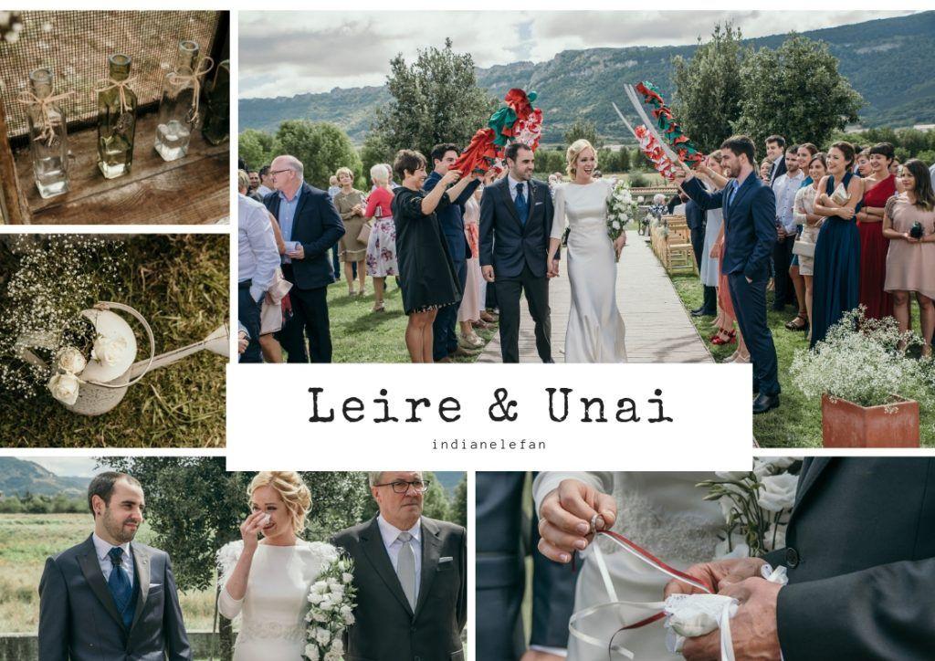 bodas fotos en navarra