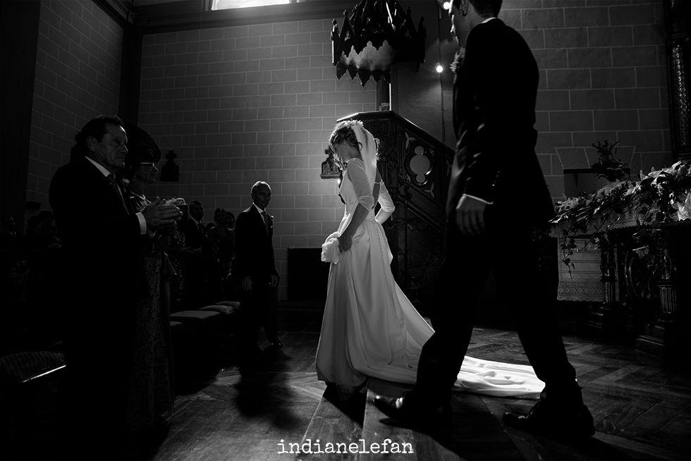 boda religiosa navarra