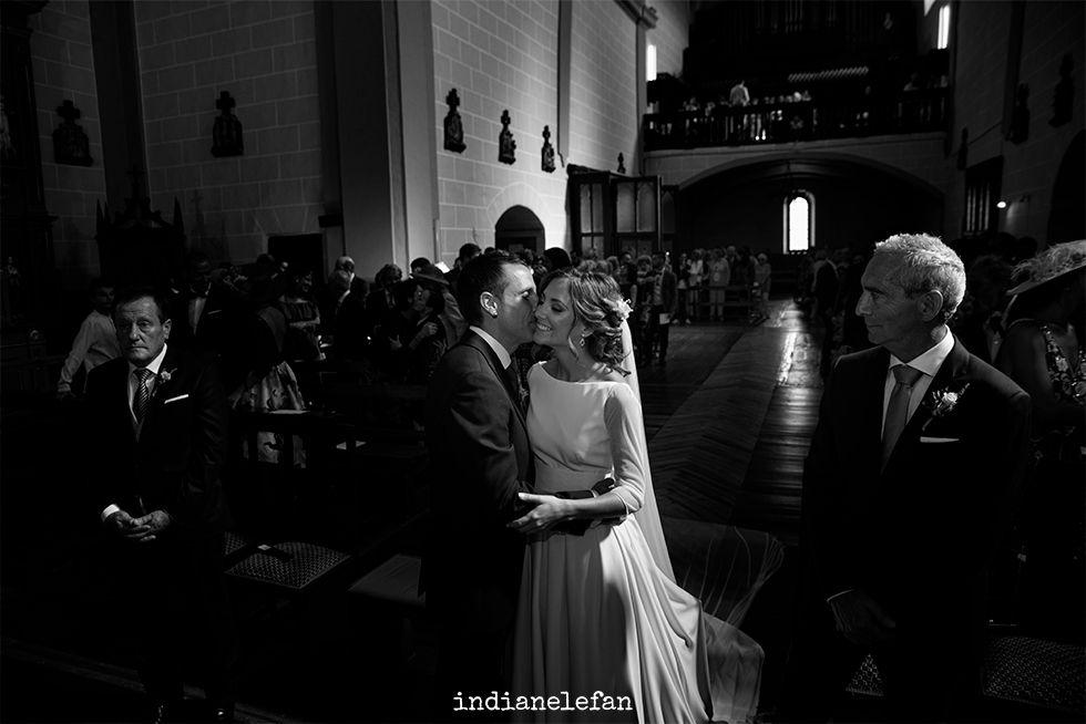 boda religiosa pamplona