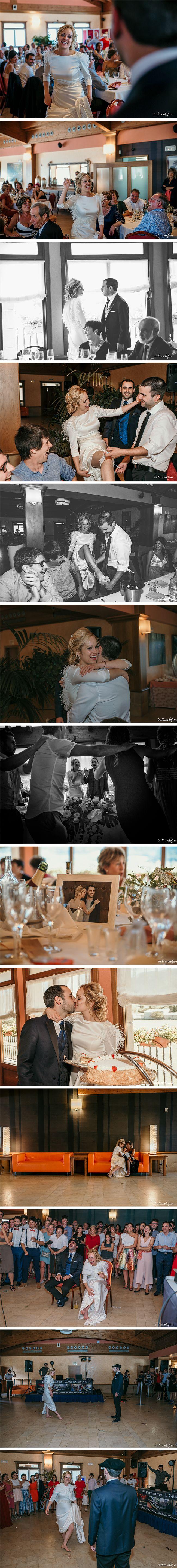 bodas restaurante la borda