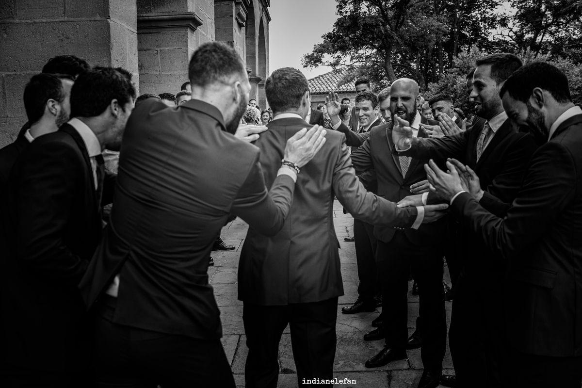 fotografo bodas navarra