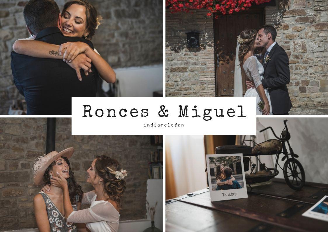 boda en monreal