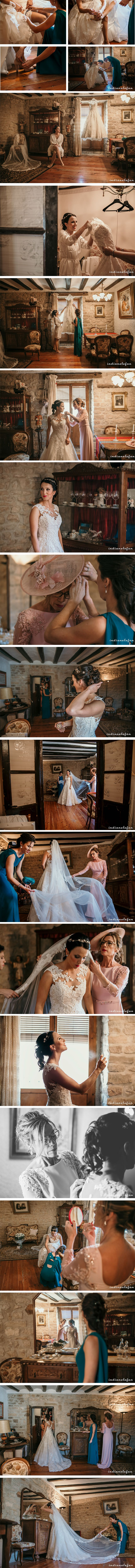 fotografo de bodas estella