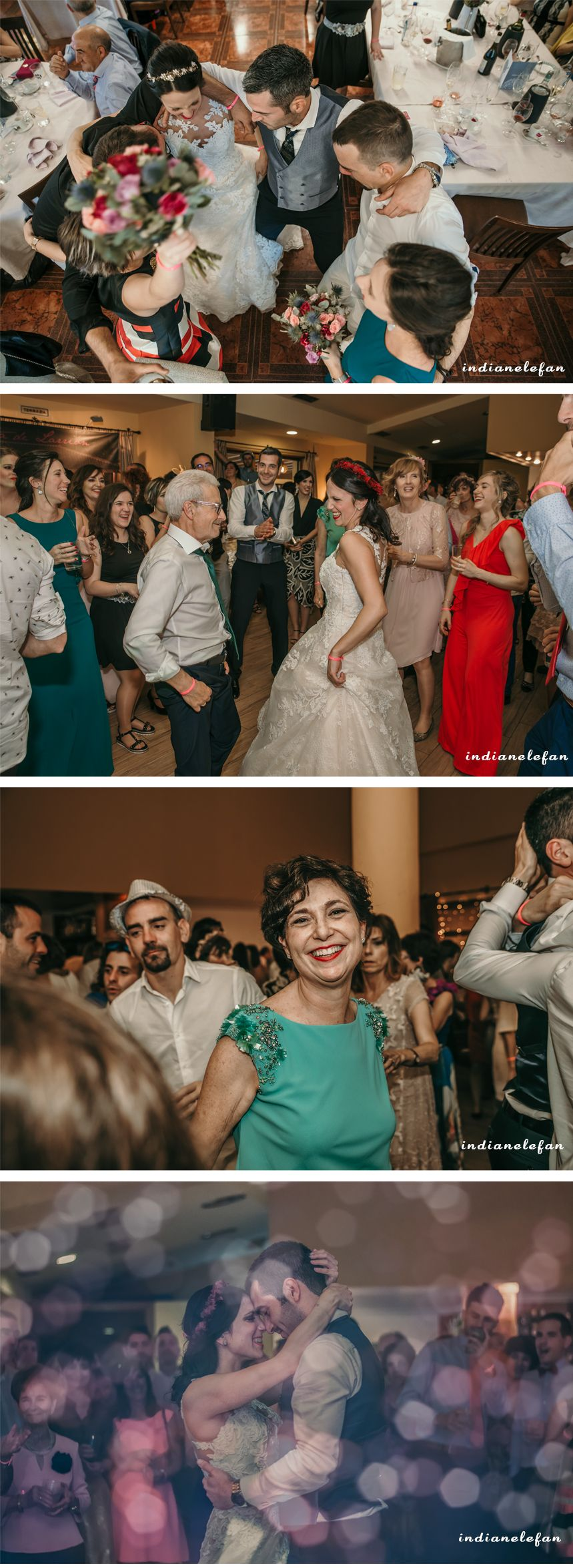 fotos de bodas en estella