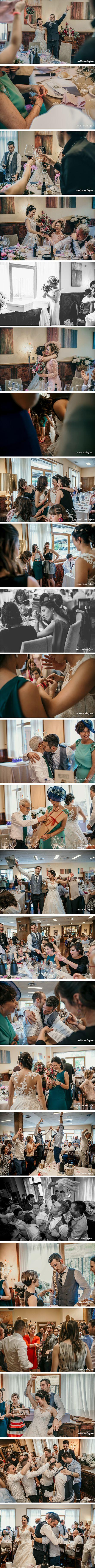 fotos de bodas en pamplona