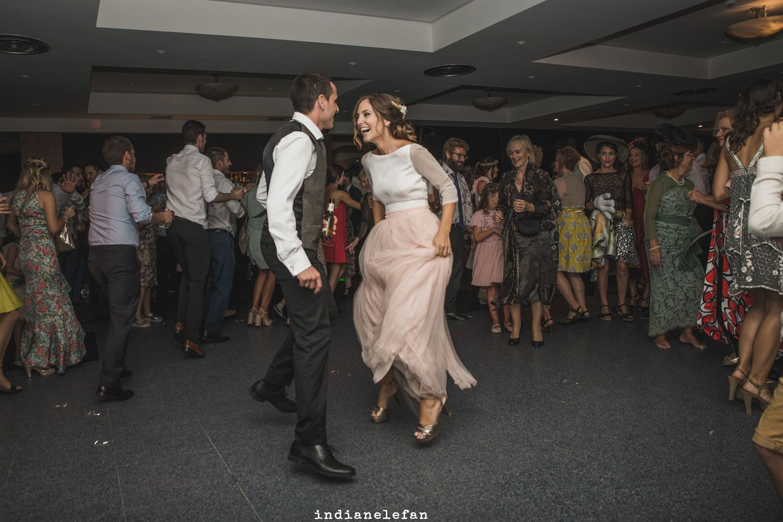 baile novios tudela