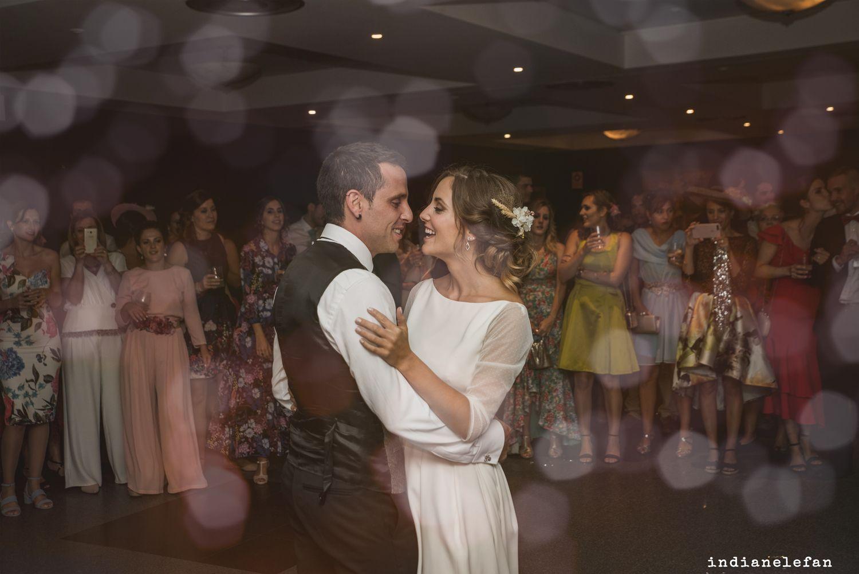 vídeos boda en tudela