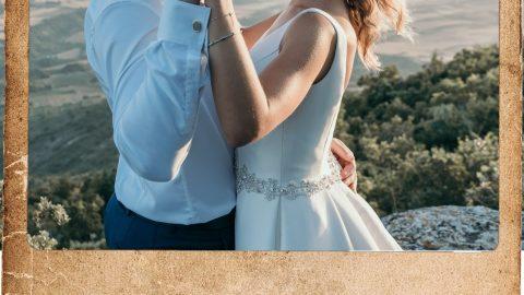 Fotografía de bodas tendencia 2020