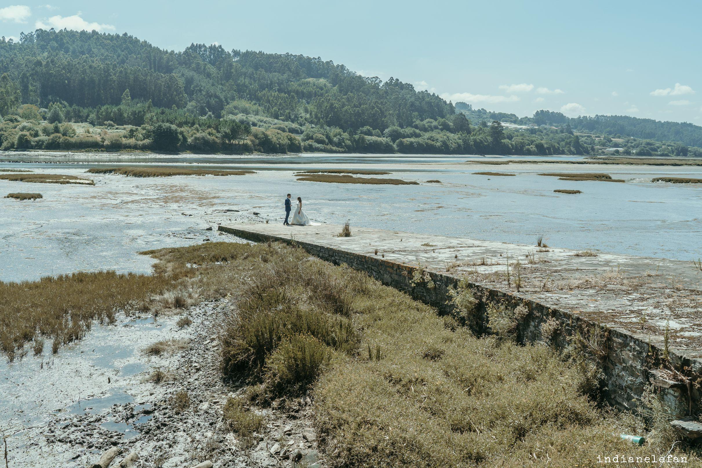postboda Galicia