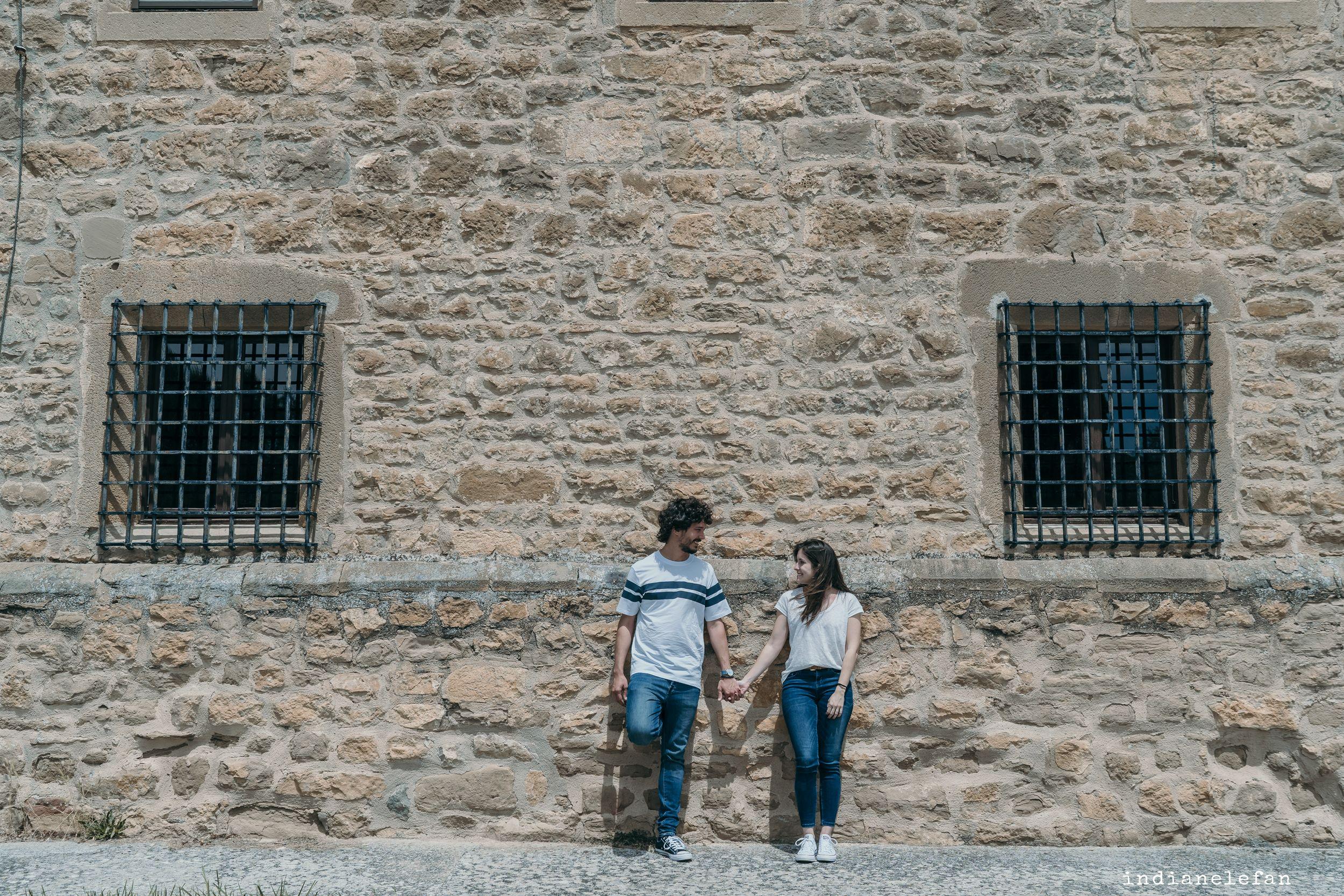 prebodas Aragon