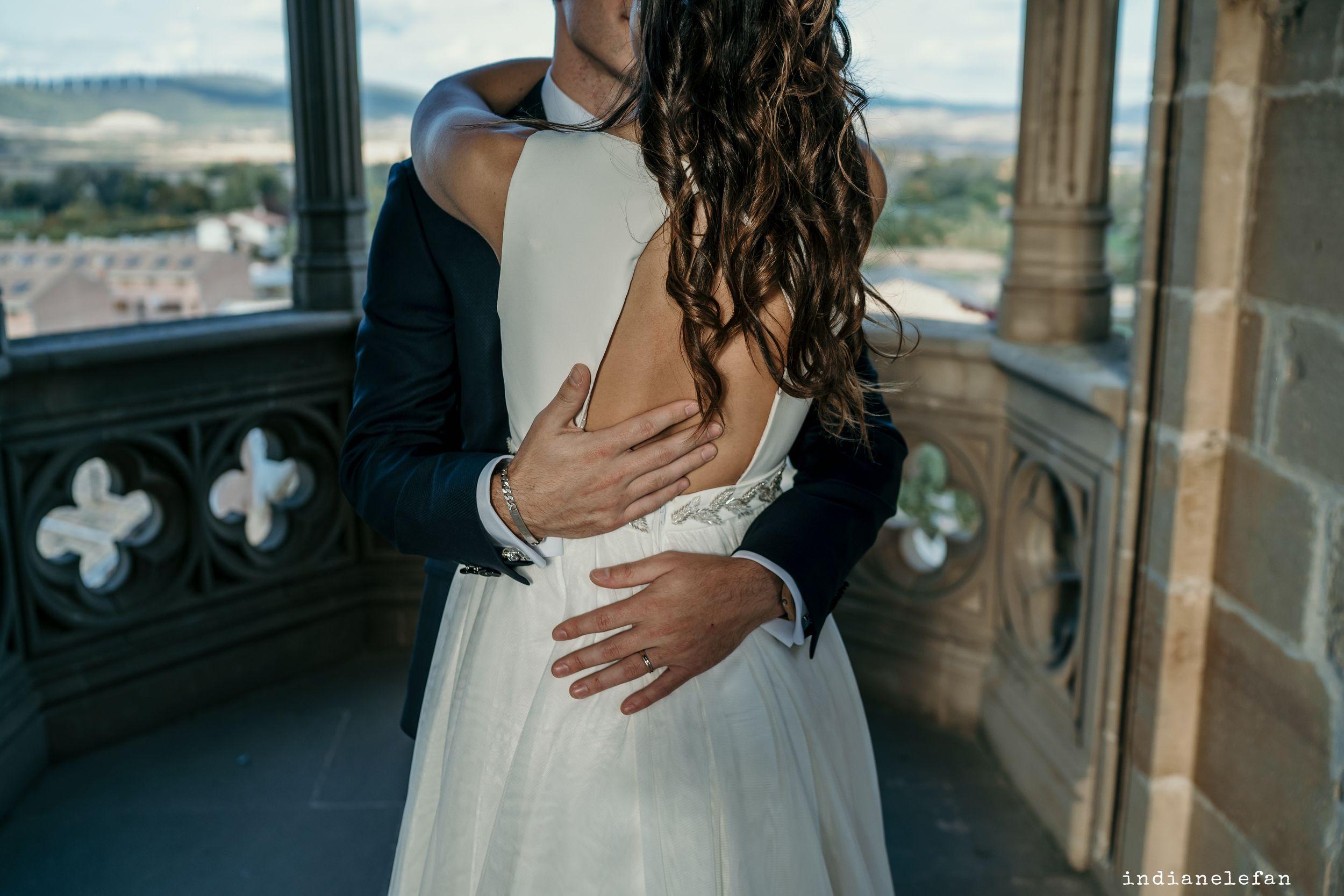 bodas palacios navarra