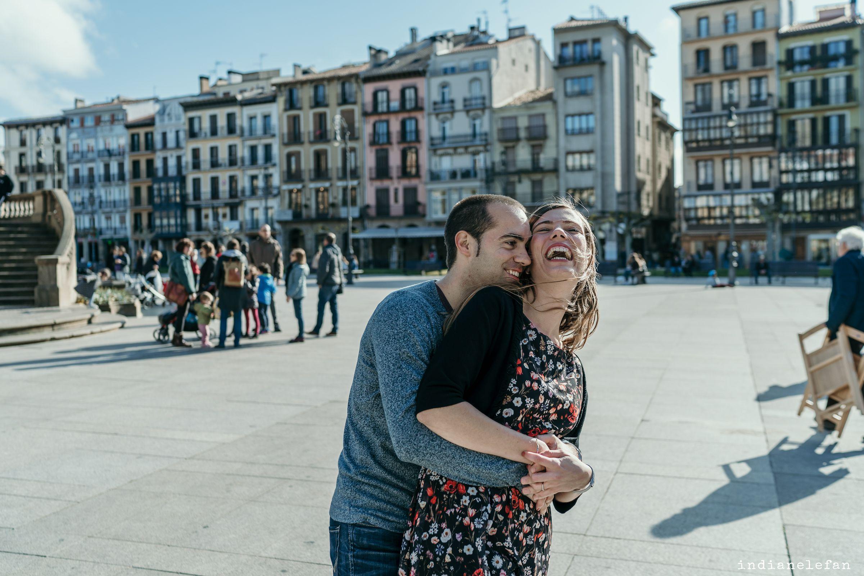 preboda Pamplona