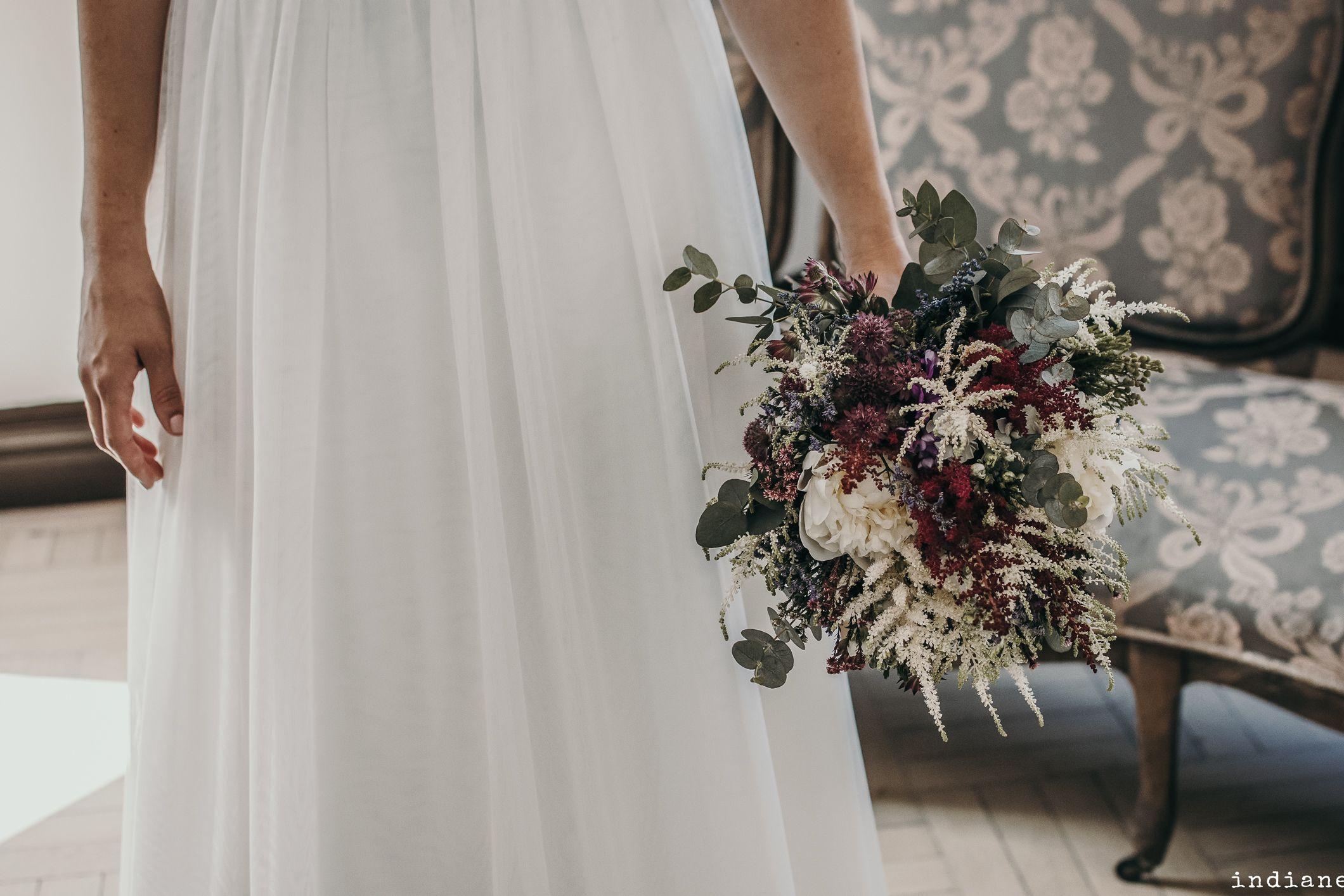 ramos de novias pamplona