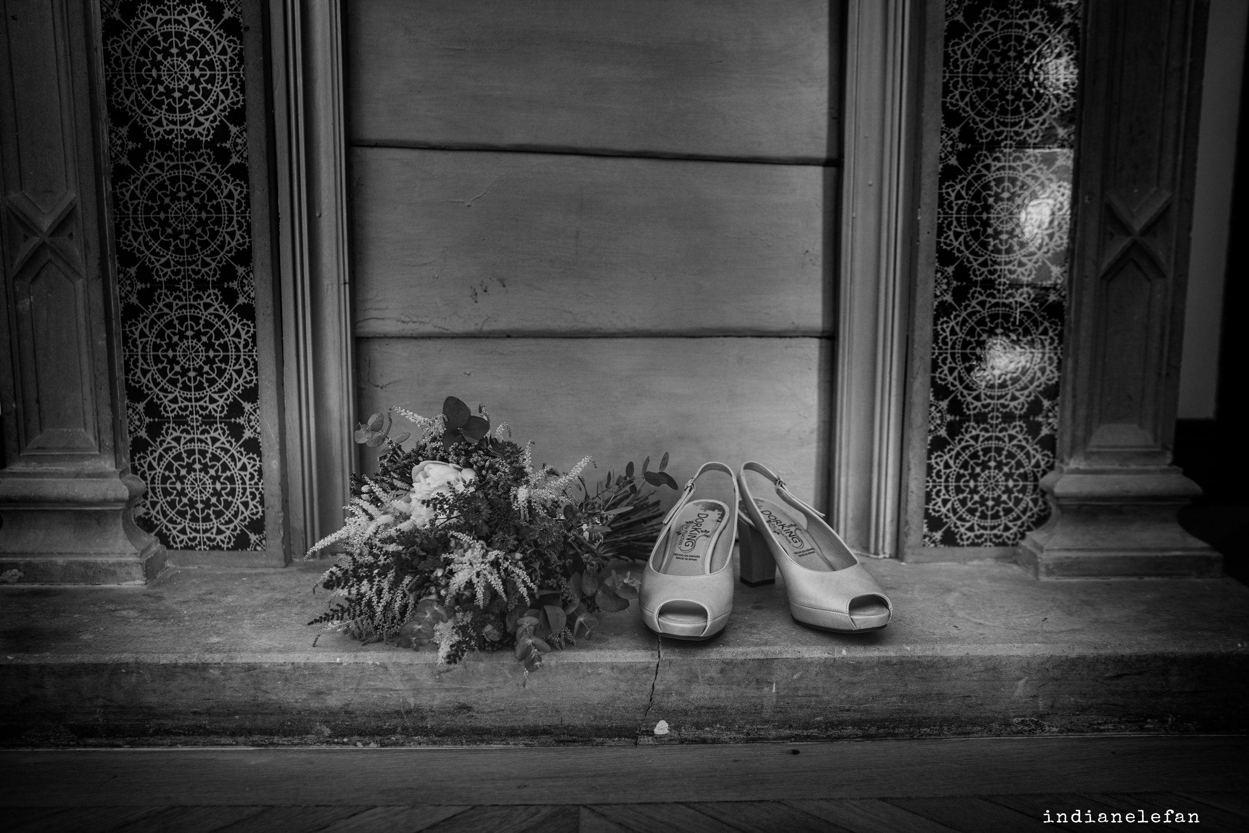 zapatos novias pamplona