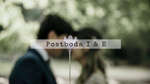 Postboda en Vitoria